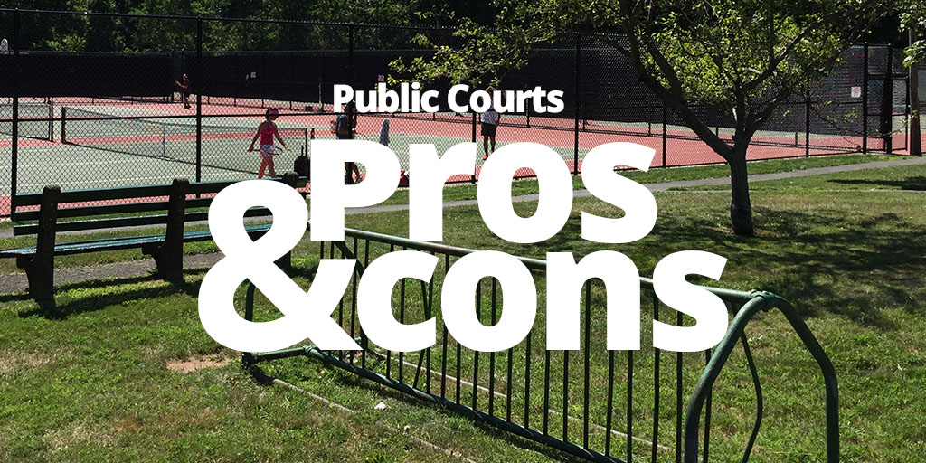 Public Court Pros and Cons